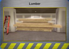 Tools - Lumber